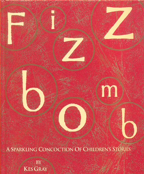 Fizz Bomb Book Cover